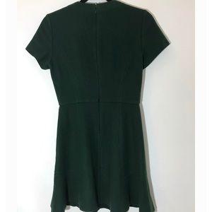 Madewell Dresses - Madewell Green Dress
